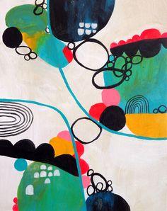 Corral (Lisa Congdon Art + Illustration)                                                                                                                                                                                 More