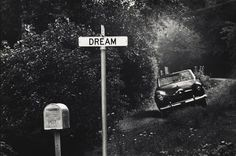 Eugene Smith. Pittsburgh 1955
