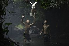 Les 10 photographies gagnantes du National Geographic Traveler Photo Contest 2015 (image)