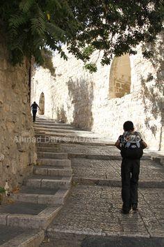 Jérusalem 0028 Ahmad Dari © ADAGP.Paris 2015