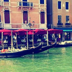 Beautiful Venice captured by @Melody Gilson