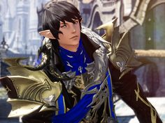 aymeric ffxiv - Google Search