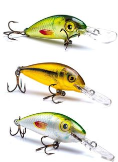 Fishing Lures - Community - Google+