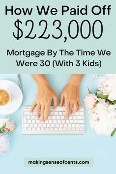 Quick Money, Make More Money, Pay Off Mortgage Early, Money Change, Investing For Retirement, Mortgage Payment, Get Out Of Debt, Money Saving Tips, Money Tips