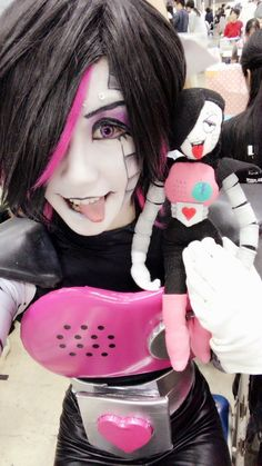 Somebody please tell me where and if I can buy that mettaton plush!!!!!