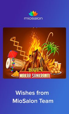 Celebrate #Bhogi when it is foggy Like #Kites, we wish you reach greater heights!  May this month bring you happiness & warmth . Wishes from MioSalon Team   #HappyMakarSankranti #HappyBhogi #Pongal #kitefestival #TuesdayMotivation #TuesdayThoughts Salon Software, Accounting Software, Text Message Marketing, Happy Makar Sankranti, Quickbooks Online, Business Requirements, Best Salon, Tuesday Motivation, Financial Information