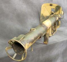 Original German WWII Panzerschreck RPzB 54 Anti-Tank Rocket Launcher ima-usa.com