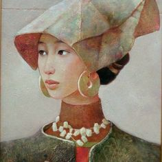 xue mo paintings | Xue Mo