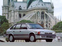 Moskvitch Aleko SL by Poch '1990–93