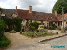 Apremont-sur-Allier: Apremont - France-Voyage.com