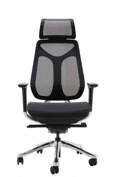 Scaun de birou directorial Novo S Imove Chair, Furniture, Design, Home Decor, Decoration Home, Room Decor, Home Furnishings, Stool