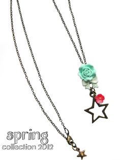 Spring Collection 2012 nr01 by bySOOS on Etsy, €16,95