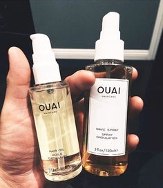 Ouai Haircare- so many good reviews