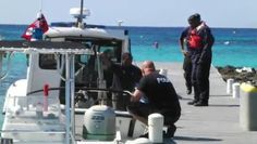 العثورعلى 23 حزمة من الكوكايين غسلت بمياه البحرعلى شاطئ في  جزر كايمان