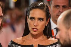 jennifer connelly american pastoral | JENNIFER CONNELLY at 'American Pastoral' Premiere at 2016 San Sebastian International Film ...