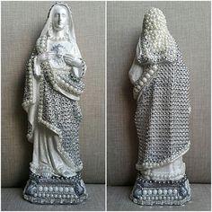 Assim na Terra como no Céu - Imagens Sacras,Escapulários e Estandartes | Sagrado Coração de Maria