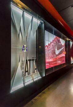Nike KD8 - ACME Scenic & Display