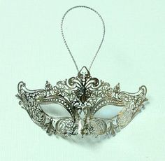 Decorative Venetian Masks Fair Miniature Venetian Mask Ornamentred  Venetian Masks Venetian Review