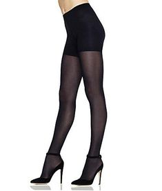 66ab49f1845ce Perfect Comfort Flex Opaque Tights Hanes #fashion #clothing #shoes  #accessories #womensclothing
