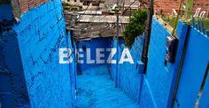Boamistura // Participative Urban Art project in Vila Brâsilandia // Luz nas Vielas, São Paulo #street #art #beauty