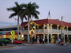 Favorite restaurant ever: Tommy Bahama Restaurant - St. Armands Key - Sarasota FL