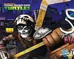 Em Casey Jones Tartarugas Ninjas, junte-se a Casey Jones, um amigo de April e combata o mal. Ele precisa derrotar todos os robôs ninja do mal, usando seu bastão de hóquei. Use suas habilidades e não se esqueça de coletar mais munição e pizzas. Divirta-se com as Tartarugas Ninjas!