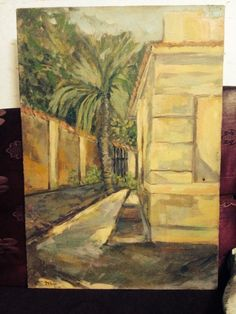my painting Painting, Art, Art Background, Painting Art, Kunst, Paintings, Performing Arts, Painted Canvas, Drawings