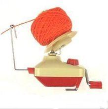 Wool Winders Yarn Ball Winder Swift Kniting Roll Coil Fiber Tidy Machine Holder(China (Mainland))