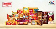 Find all #Britannia products like #biscuits, #ghee, #cheese & more online at best prices.
