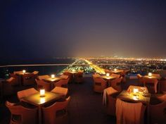 Dubai vacations : The 9 Best Things to do at Night in Dubai