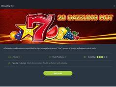 Un nou joc EGT Interactive lansat în luna mai 2018 Desktop, Positivity, Hot, Optimism