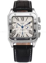 Newburgh Roman Design Wristwatch - https://www.magnusking.co.za/collections/frontpage/products/bezel-roman-design-wristwatch