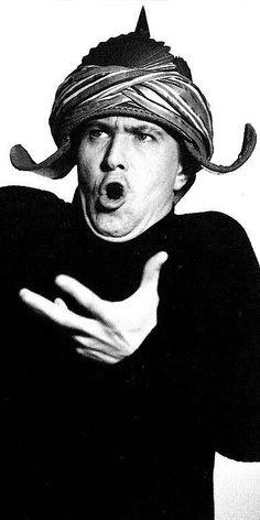 Gary Oldman photographed by Peggy Sirota.