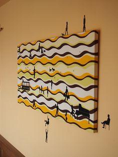 教えましょう!楽しい部屋作りのマストアイテム♪ - mamagirl | ママガール Home Decor, Decoration Home, Room Decor, Interior Design, Home Interiors, Interior Decorating