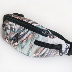 Fanny Bag, Fanny Pack, Bum Bag, Hip Bag, Hip Pack Ethereal Color by PSIAKREW on Etsy
