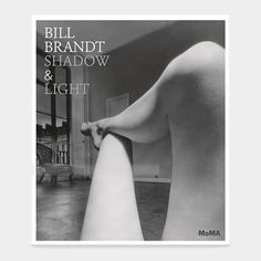 Bill Brandt: Shadow and Light, MoMA Store
