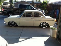 Tasty Notchback