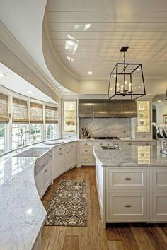 Beautiful wooden floors and countertops KNSales.com
