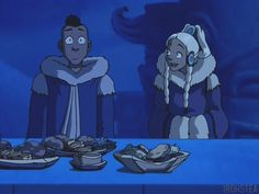 Sokka cant flirt to save his life lol guess im not the only one