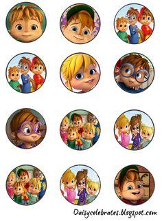 http://daisycelebrates.blogspot.com/2016/02/alvinnn-and-chipmunks-birthday-party.html