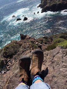 Hiking Punta Banda