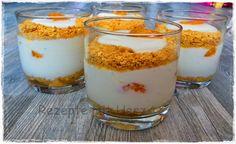 Käse-Sahne-Dessert | Thermomix - Rezepte mit Herz | Bloglovin'