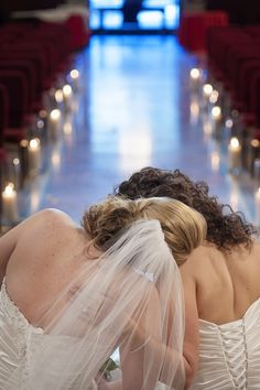 Must take this kind of picture #lesbian #wedding #LGBT