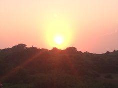 Outermost Inn Sunset
