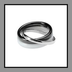 Wedding Ring Bands, Journey, Ceramics, Engagement Rings, Jewels, Sterling Silver, Chic, Free, Black