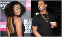 Tatyana Ali Dating Drake
