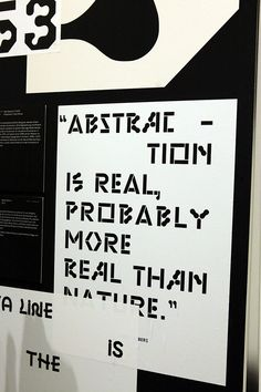 """toomanydesign: """" Karl Nawrot at Call for Type """""""
