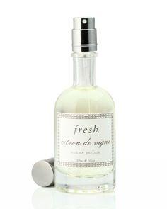 Introducing Fresh Citron De Vigne Eau De Parfum Spray 30ml1oz. Get Your Ladies Products Here and follow us for more updates!