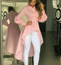Casual Wear, Casual Outfits, Cute Outfits, Hijab Fashion, Fashion Dresses, Dress Over Jeans, Trendy Fashion, Womens Fashion, Western Outfits