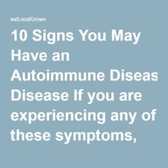 10 Signs You Have an Autoimmune Disease (and How to Reverse It) Hypothyroidism Symptoms, Fatigue Symptoms, Muscle Weakness And Fatigue, Muscle Fatigue, Muscle Pain, Thyroid Disease, Autoimmune Disease, Rash On Cheeks